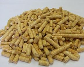 新疆生物质颗粒燃料批发